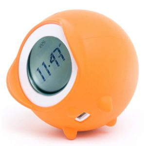 Tocky Alarm